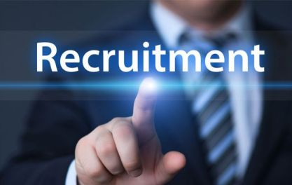 Click here to see information on our recruitment process